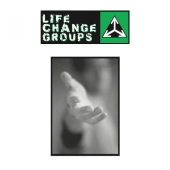 Life Change Group (LCG) Green 100 pack