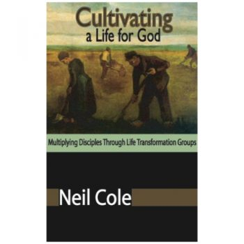 Clutivating A Life For God