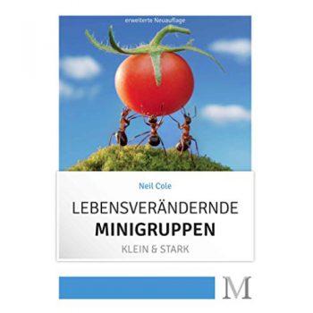 Lebensver_ndernde Minigruppen: klein und stark