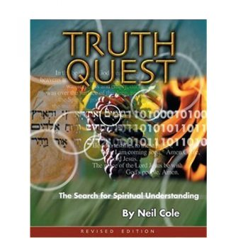 TruthQuest The Starter Pack