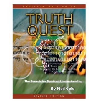 TruthQuest Facilitators Workbook