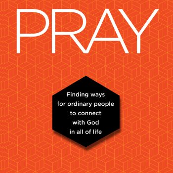 PRAY (e-book for kindle)