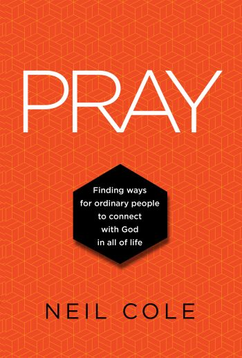 PRAY (e-book for kindle)